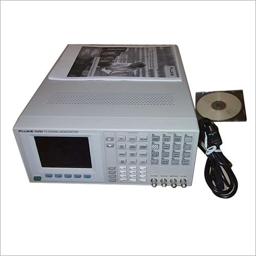 TV Signal Generator