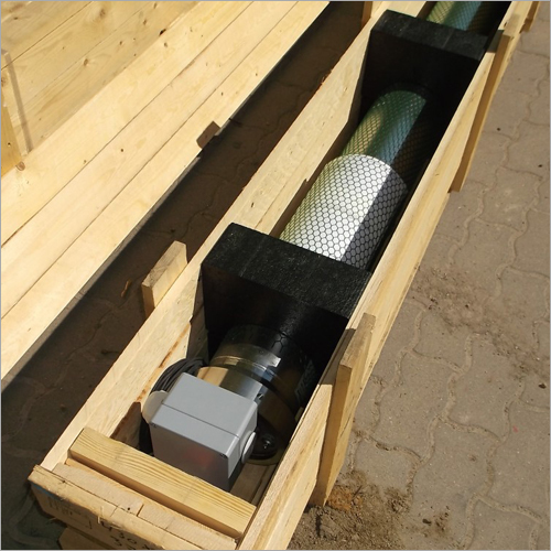 Industrial High Performance Vacuum Pump