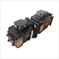 Hawe V30E-95LSV-2-0-01 + V30E-160LSV-2-0-01, N 87036-40-0612, N-SO-FKM-119691-30-1712 Industrial Axial Piston Oil Pump, Twin Hydraulic Pump