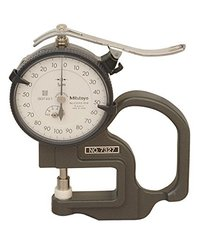 Dial Thickness Gauge Mitutoyo 7327