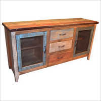 Beach Style Sideboards