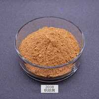 Vanadium Yellow Pigments