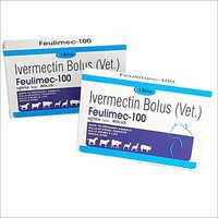 Feulimec 100 Ivermectin Bolus