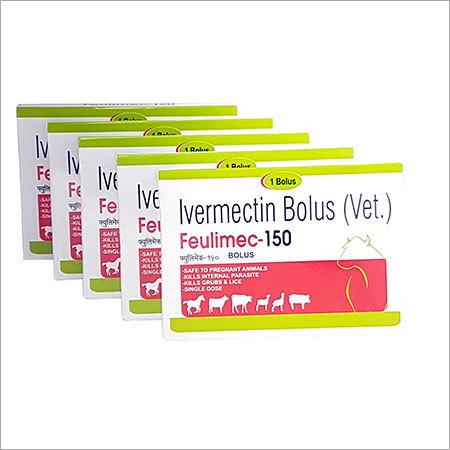 Ivermectin Veterinary Bolus 150