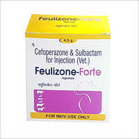 Cefoperazone Sulbactam Veterinary Injection