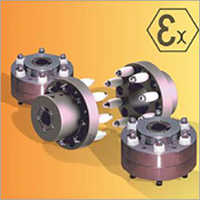 Metallic Couplings