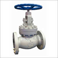 Industrial Metallic Valves
