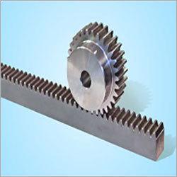 Metal Rack & Pinion