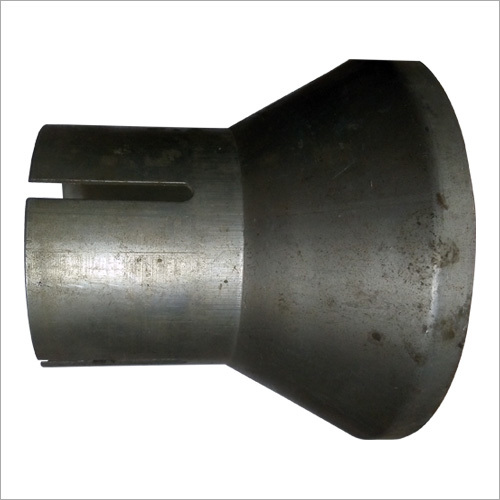 Slotted Reducers