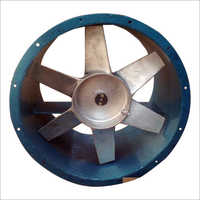 Duct Axial Flow Fan