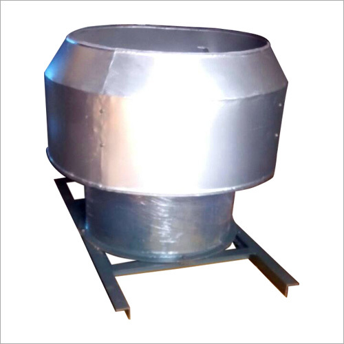 Dust Collector Tank