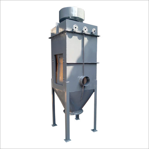 Commercial Dust Collector