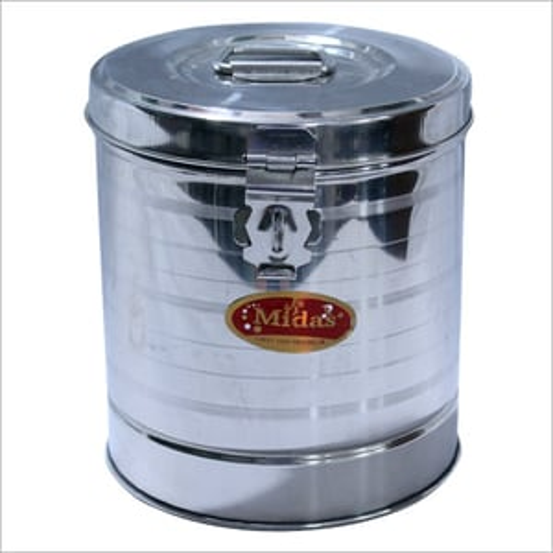 Tea Sugar Jar(TS