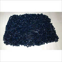 Recycled Blue Super LDPE Plastic Granules