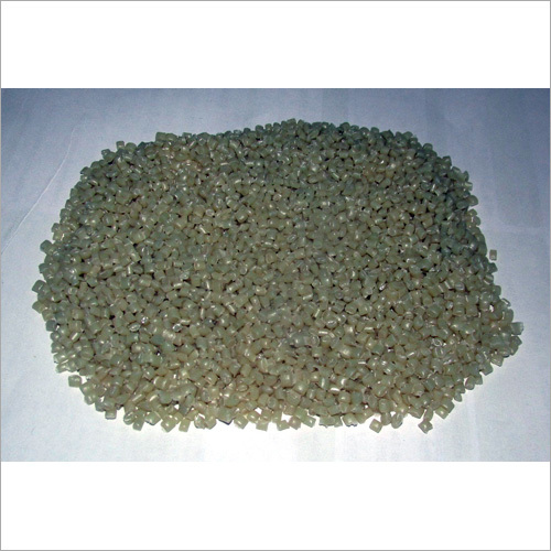 Recycled Natural HDPE Granules