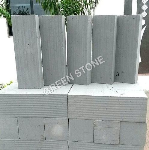 Floor Cement Block