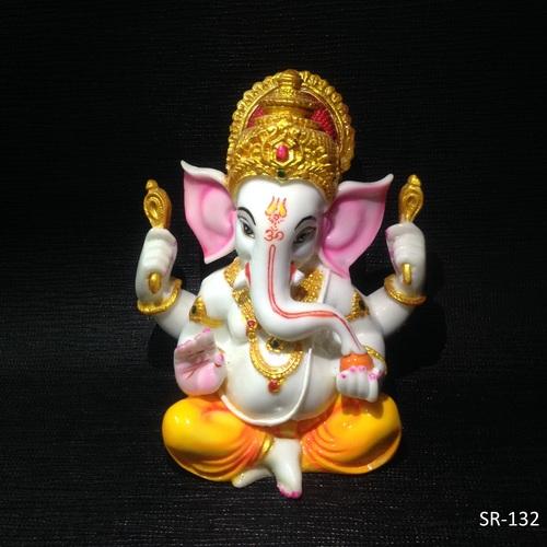 Chakra Ganesh