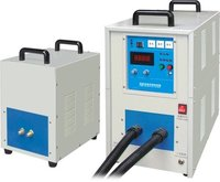 HIGH FREQUENCY INDUCTION HEATING MACHINE MT 30