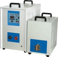 High Frequency Induction Heating Machine MT 40