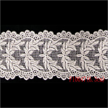 Chemical Lace