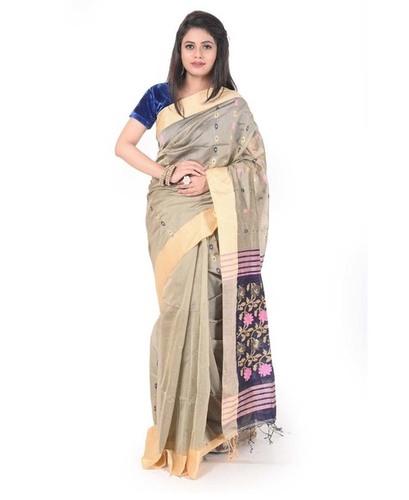 Sambalpuri Handloom Cotton Saree