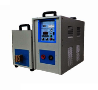 High Frequency Induction Heating Machine MT 50