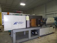 TOYO Used Injection Moulding Machine