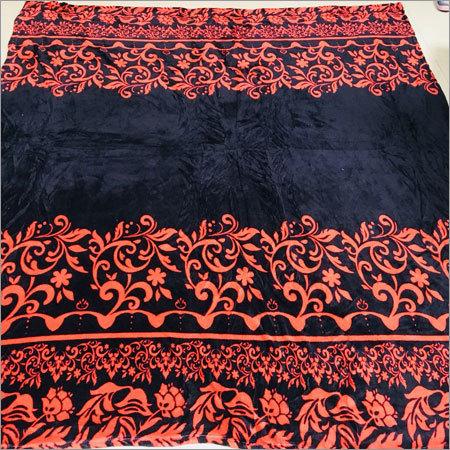 Flannel Designer Blanket