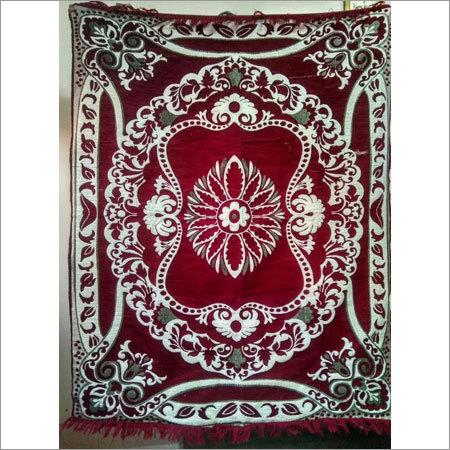 Chenille Designer Carpets
