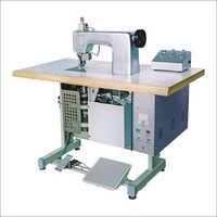 Ultrasonics Sewing Machine