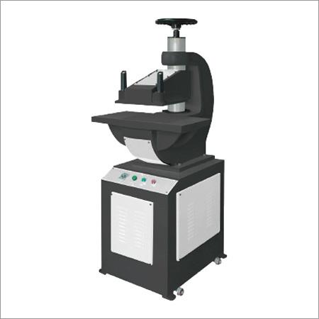 Hydraulic Pressure Punching Machine
