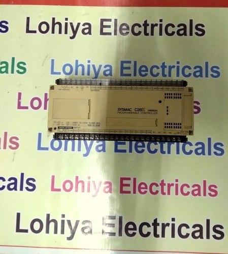 OMRON PROGRAMMABLE CONTROLLER PLC C28K-CDT1
