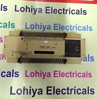 OMRON PROGRAMMABLE CONTROLLER PLC C60P-CDR
