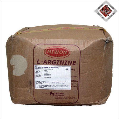 L-Arginine Base/HCL