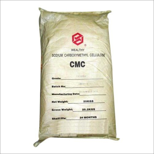 CARBOXY METHYL CELLULOSE SODIUM. (CMC)