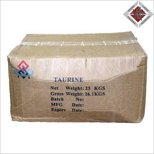 L-Taurine Chemical