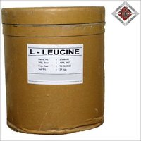 L-Leucine Chemical