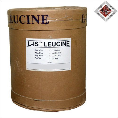 L-Isoleucine Chemical