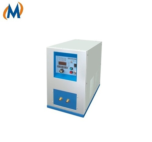 Ultra High Frequency Induction Heating Machine Mtcg 8