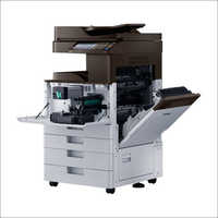 Digital Network Copier Machine