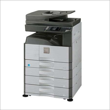 USB Digital Copier Machine