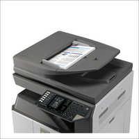 Digital Copier Machine