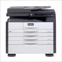 Sharp Digital Copier Machine