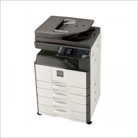 Photocopy Machine on Rental