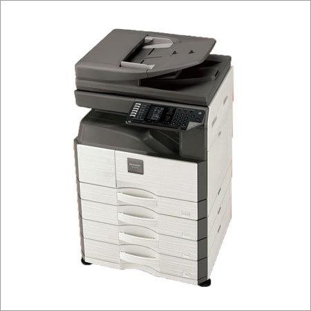 Sharp Color Photocopy Machine
