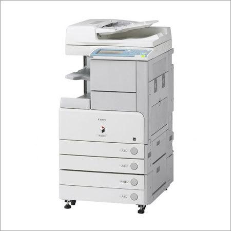 Canon Digital Photocopy Machine