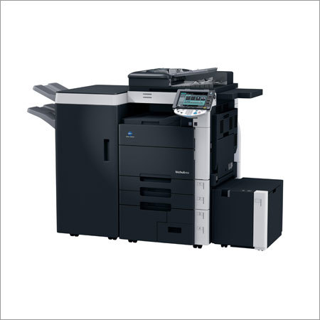Konica Copier Usb Printer