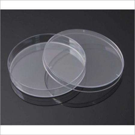 Glassware Petri Dishes