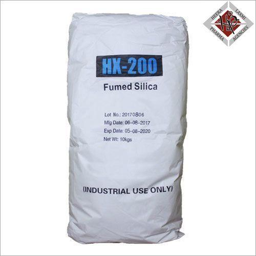 HX-FUMED SILICA 200