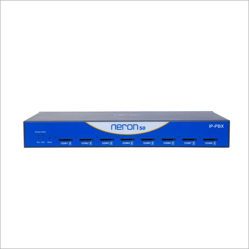 Neron 50-Ip Pbx Systems